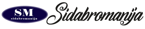 Logo Sidabromanija